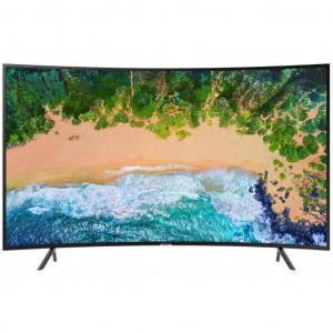 Телевизор Samsung UE55NU7300 в Прибрежном фото