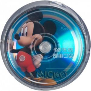 Диск DVD-R disney 6-mickey`s toontown farm-minnie 4.7Gb 16x в Прибрежном фото